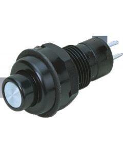 MIYAMA MS-256 Push switch, Single-pole, ON/OFF
