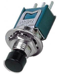 MONACOR MS-650/SW Miniature momentary
