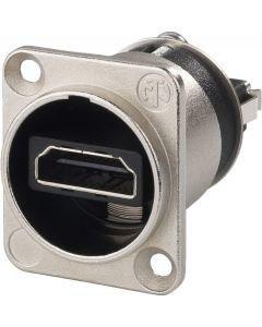 NEUTRIK NAHDMI-W HDMI runkoliitin naaras HDMI