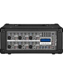 IMG STAGE LINE PMX-162 PA mikserivahvistin 240W