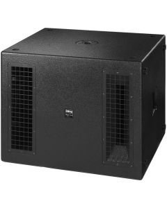IMG STAGE LINE PSUB-18L Aktiivisubwoofer 18, RMS