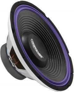 CARPOWER SP-302C AutoHifi Subwoofer 12 (30cm) 150W