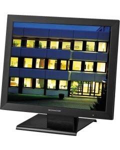 MONACOR TFT-1904LED LCD-värimonitori 169