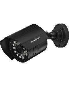MONACOR TVCCD-157SET Värivalvontakamera 960H
