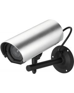 MONACOR TVD-50 on feikkikamera vilkkuledillä