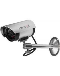 MONACOR TVD-55 on feikkikamera vilkkuledillä