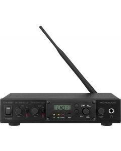 MONACOR TXA-800ST langaton audiolähetin
