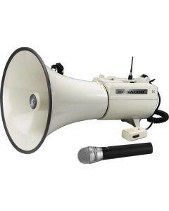 MONACOR TXM-48 Megafoni 45W
