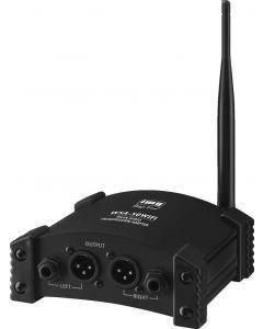 IMG STAGE LINE WSA-50WIFI langaton audio WLAN vastaanotin