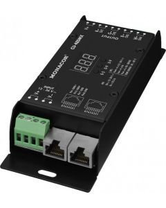 IMG STAGE LINE CU-48DMX RGB ja RGBW ohjain LED