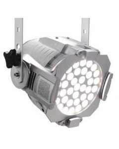 EUROLITE LED ML-56 BCL 36x4W sil 25 hopea PRO