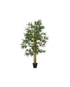 EUROPALMS 180cm Bambu usealla rungolla