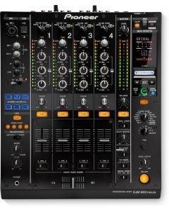 VUOKRAUS PIONEER DJM-900 Nexus huipputason DJ