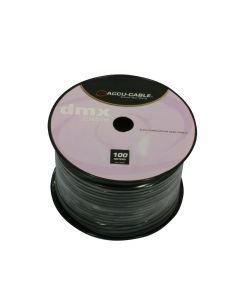 accu-cable-dmx-kaapeli-100m-rulla-5-napa-110-ohmin-impedanssi