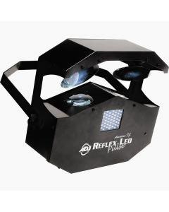 ADJ Reflex PULSE LED, tehokas LED valoefekti