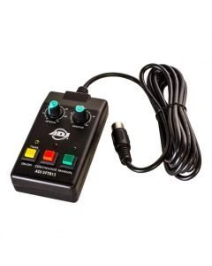ADJ VFTR13 VF1000 sekä VF1300 Timer Remote 5-pin din liitin