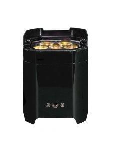 ADJ Element QA AKKU-Valaisin 6x 5W RGBA (4in1) LEDiä 20°