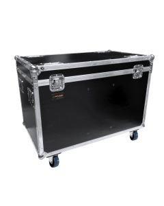 ADJ Kuljetuslaatikko Touring Case for 2x Vizi BSW 300 moving heads