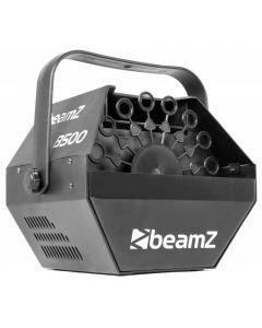 beamz-b500-pienikokoinen-saippuakuplakone-on-hieno ja halpa efekti