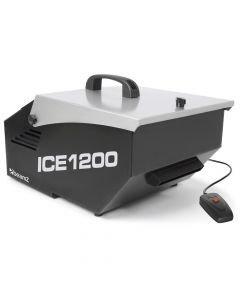 BEAMZ ICE1200 MKII matalasavukone ICE 1200W