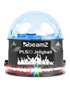 beamz-pls10-jellyball-3x1w-led-bluetooth-valoefekti akulla