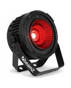 BEAMZ LED COB par 50W RGBAW 60 astetta