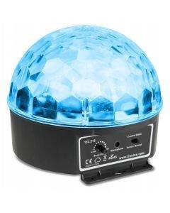 BEAMZ  Starball 6x 3W RGBWA LED-valoefekti kotibilevalo