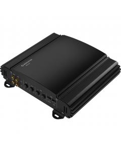 CARPOWER HPB-602 autohifi vahvistin 225W 4Ω,  2 x 70W 4Ω, 2 x 100W 2Ω