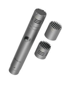 OMNITRONIC MIC CM-53 Kondenssorimikrofoni
