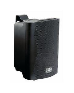DAP-AUDIO PR-52 40W muovinen passiivikaiutin pari musta