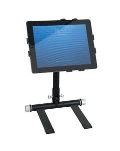 DAP Foldable iPad Stand - Tablettiteline