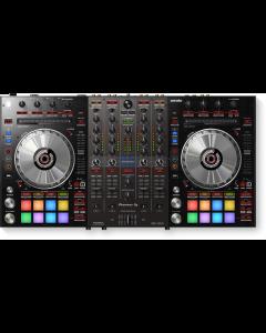 PIONEER DDJ-SX3 DJ kontrolleri Serato DJ PRO DJ ohjelmistolla