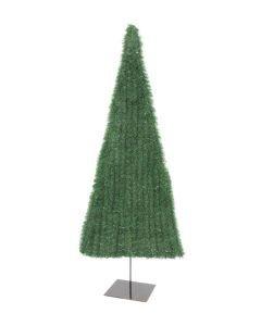 EUROPALMS 150cm Litteä kuusi vihreä