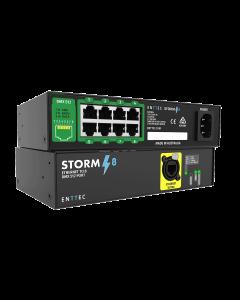 ENTTEC STORM 8 - Ethernet to DMX converter