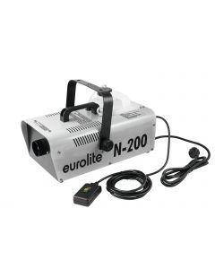 eurolite-n-200-smoke-machine- savukone 1800w
