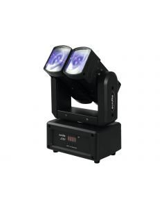 EUROLITE LED MFX-2 Valokeilaefekti  4x 10W QCL LED