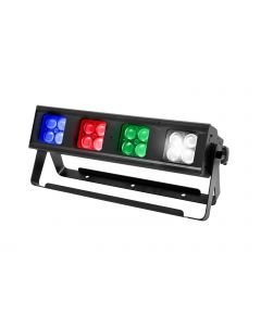 EUROLITE Zoom4Bar QCL LED-Palkki