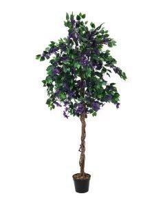 EUROPALMS 180cm Ihmeköynnös väri laventeli