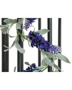 EUROPALMS 180cm Kukkiva köynnös väri violetti