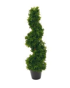 EUROPALMS 61cm Spiraalipuu