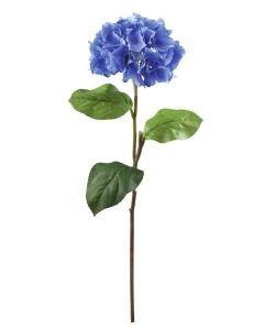 EUROPALMS 76cm Hortensia sininen