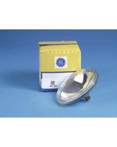 GE 4505 PAR-36 50W 28V Halogeenilamppu G53STC 3000K NSP 400h
