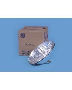 GE PAR-56 300W 12V Uima-allaslamppu G53STC 3000K WFL 1000h, himmennettävä halogeenilamppu