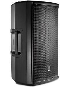 "JBL EON 615 bluetooth+prosessori 2-tie 15"" aktiivi kaiutin"