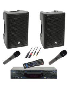 vocopro-karaoke-setti-890k-soitin-2-kpl-xkb-kaiutin-aktiivi-seka-mikrofonit