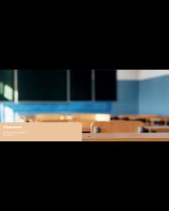 Luokkahuone äänentoisto