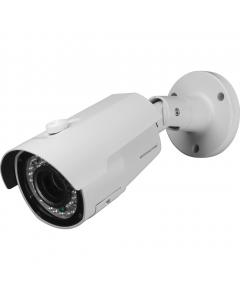 MONACOR IOC-2812BV 3 megapikselin verkko väri valvontakamera