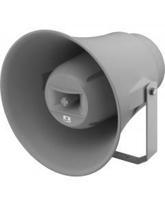MONACOR IT-400RTW IP66 Torvikaiutin 100V järjestelmään julkisten tilojen äänentoistoon