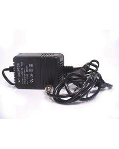 Omnitronic Power Supply 2x15V/500mA 3-Pol HRS-1202
