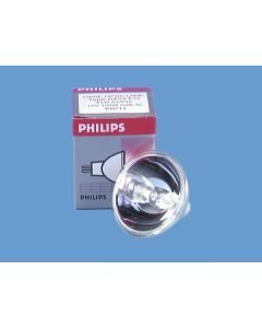 PHILIPS EFR 150W Halogeenilamppu GZ6.35 15V 3380K himmennettävä